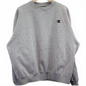 N49 Vintage 90s Champion Crewneck Sweatshirt Logo